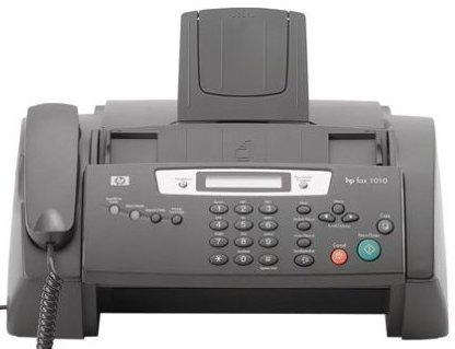 Fax machines